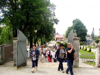 2016-06-04 - Opactwo Cysterskie w Jędrzejowie